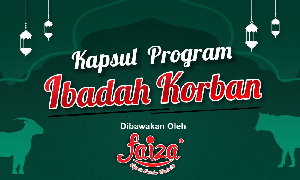 KAPSUL PROGRAM IBADAH KORBAN ( WEBSITE THUMBNAIL )